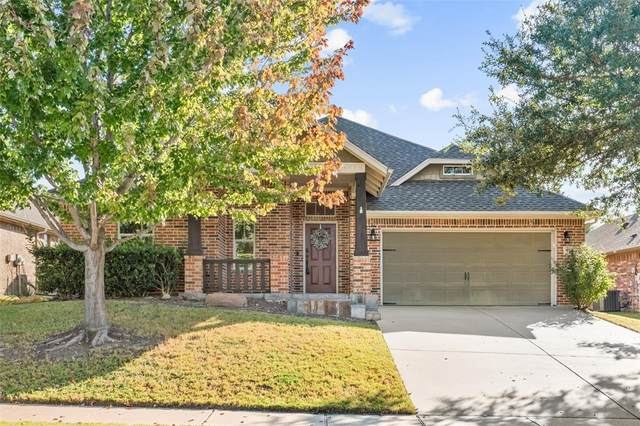 5748 Caballo Street, Fort Worth, TX 76179 (MLS #14695609) :: 1st Choice Realty