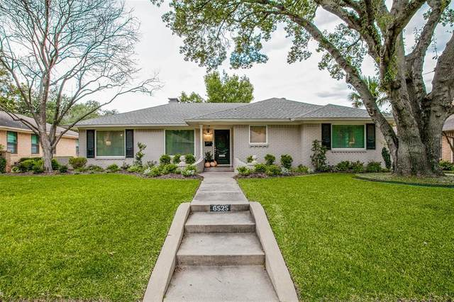 6525 Prince Street, Dallas, TX 75214 (MLS #14695613) :: Epic Direct Realty