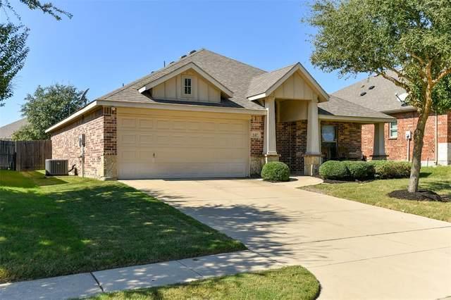 147 Valley Ranch Drive, Waxahachie, TX 75165 (MLS #14695622) :: Team Hodnett
