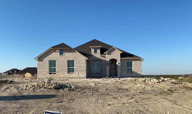 5021 Freestone Drive, Weatherford, TX 76085 (MLS #14695627) :: Jones-Papadopoulos & Co