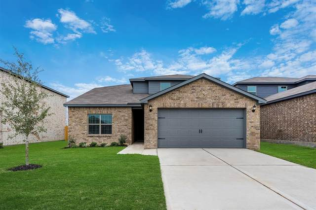 641 Arlington Park Court, Seagoville, TX 75159 (MLS #14695630) :: The Star Team   Rogers Healy and Associates