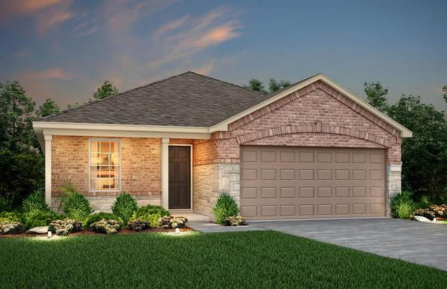 16021 Crews Avenue, Haslet, TX 76052 (MLS #14695634) :: Epic Direct Realty
