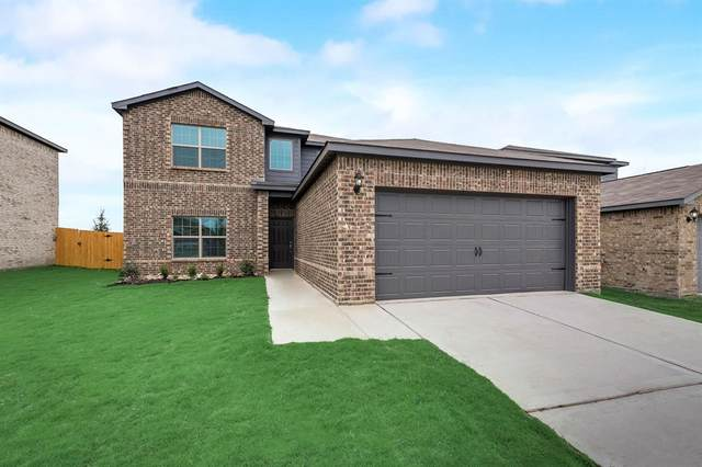 649 Arlington Park Court, Seagoville, TX 75159 (MLS #14695636) :: The Star Team   Rogers Healy and Associates