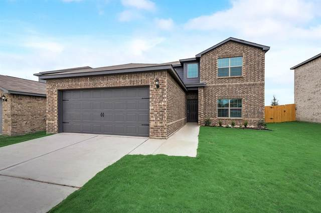 618 Arlington Park Court, Seagoville, TX 75159 (MLS #14695641) :: The Star Team   Rogers Healy and Associates