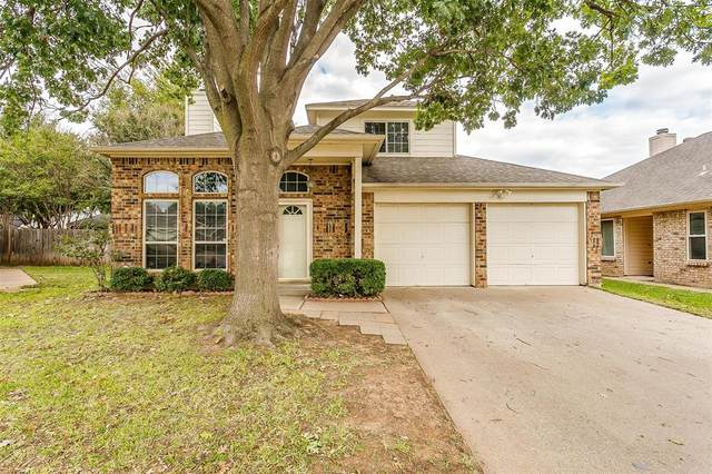 1809 Realistic Court, Bedford, TX 76021 (MLS #14695643) :: Epic Direct Realty