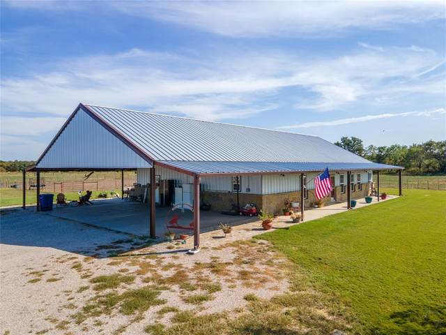 3295 County Road 156, Bluff Dale, TX 76433 (MLS #14695649) :: Robbins Real Estate Group