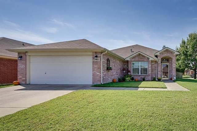 1007 Maria Drive, Grand Prairie, TX 75052 (MLS #14695653) :: RE/MAX Pinnacle Group REALTORS