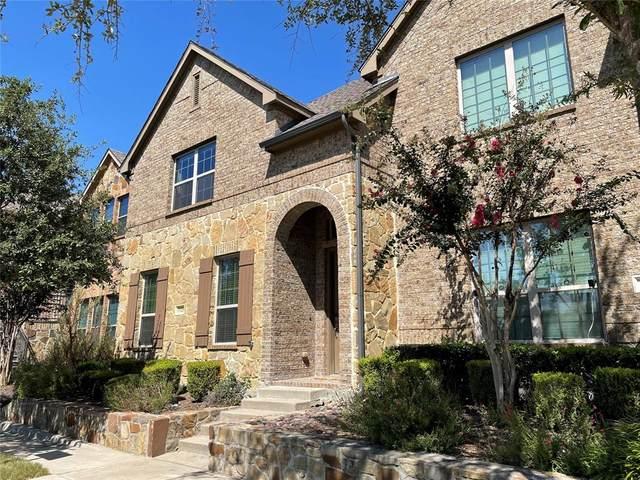5328 Mesquite Drive, Mckinney, TX 75070 (MLS #14695654) :: HergGroup Dallas-Fort Worth