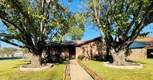 1120 Marlene Drive, Everman, TX 76140 (MLS #14695668) :: 1st Choice Realty