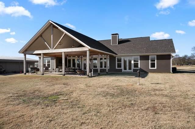 3665 Fm 1000, Mount Pleasant, TX 75455 (MLS #14695671) :: Jones-Papadopoulos & Co