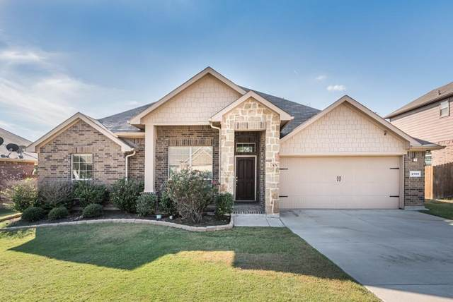 2108 Caroline Drive, Weatherford, TX 76087 (MLS #14695676) :: Jones-Papadopoulos & Co