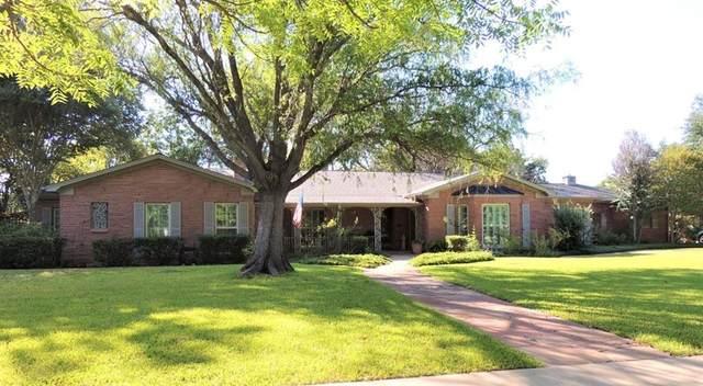 1334 Sayles Boulevard, Abilene, TX 79605 (MLS #14695678) :: Lisa Birdsong Group | Compass
