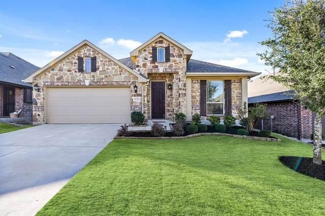 1020 Hodge Street, Mckinney, TX 75071 (MLS #14695683) :: Epic Direct Realty