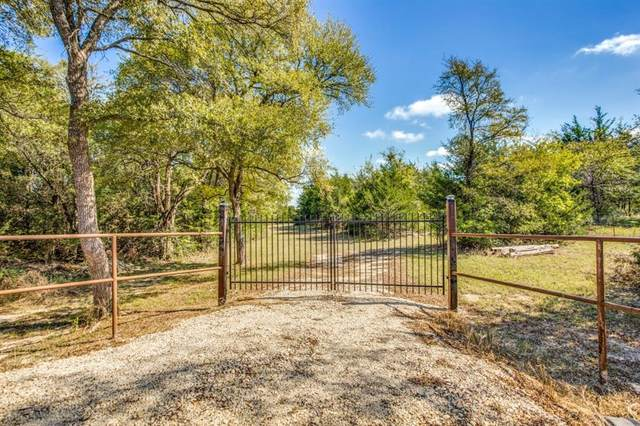 000 County Road 4640, Leonard, TX 75452 (MLS #14695695) :: Crawford and Company, Realtors