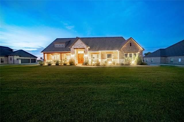 4255 Waterstone Estate, Mckinney, TX 75071 (MLS #14695705) :: EXIT Realty Elite