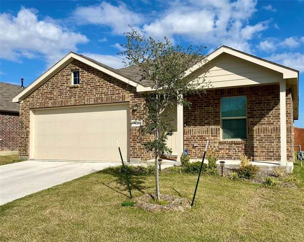 14356 Cloudview Way, Fort Worth, TX 76052 (MLS #14695715) :: Epic Direct Realty