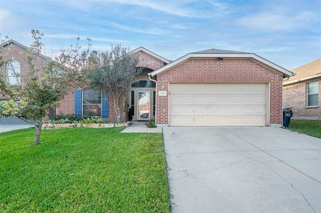 12440 Seven Eagles Lane, Fort Worth, TX 76028 (MLS #14695720) :: Real Estate By Design