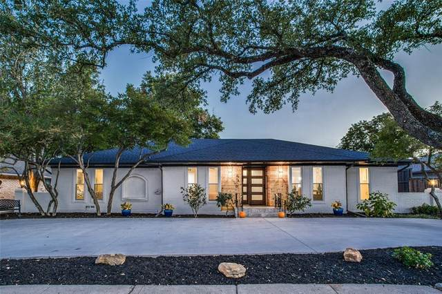 6330 E Lovers Lane, Dallas, TX 75214 (MLS #14695725) :: The Star Team | Rogers Healy and Associates