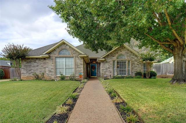 9209 Winslow Court, North Richland Hills, TX 76182 (MLS #14695734) :: Jones-Papadopoulos & Co