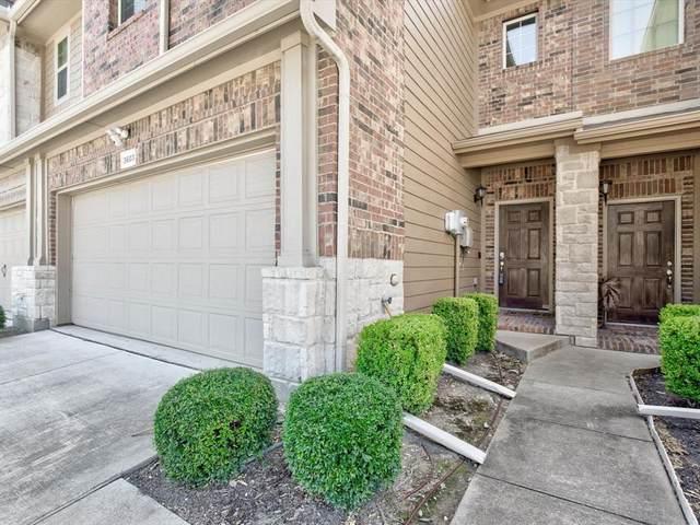 3603 Blue Sage Lane, Garland, TX 75040 (MLS #14695749) :: The Hornburg Real Estate Group