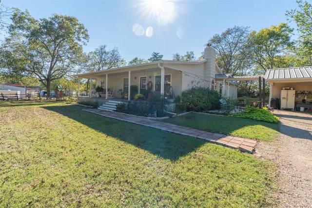 201 NE 10th Street, Cooper, TX 75432 (MLS #14695750) :: Team Hodnett