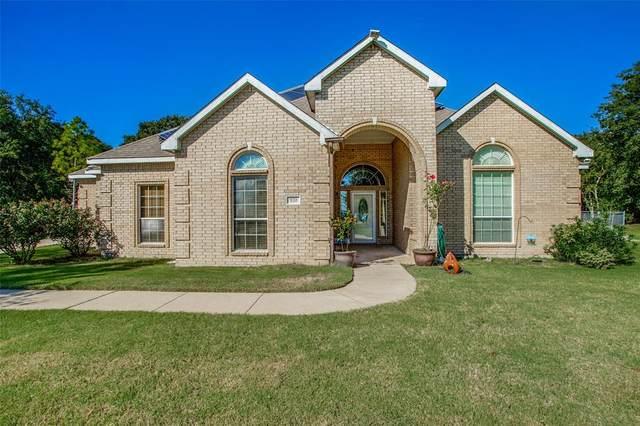 570 Westward Drive, Royse City, TX 75189 (MLS #14695757) :: Jones-Papadopoulos & Co