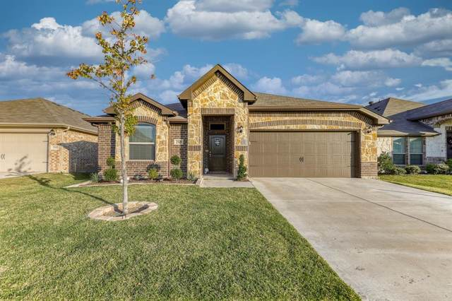 2569 Hadley Street, Weatherford, TX 76087 (MLS #14695774) :: Epic Direct Realty