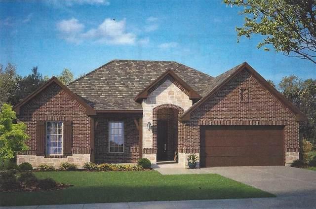 3632 Wintergreen Street, Grand Prairie, TX 76065 (MLS #14695796) :: Team Hodnett