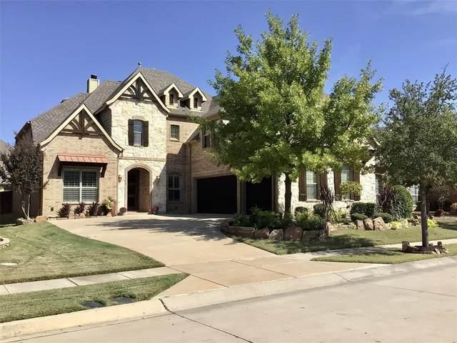 901 Ethan Road, Argyle, TX 76226 (MLS #14695799) :: Lisa Birdsong Group | Compass