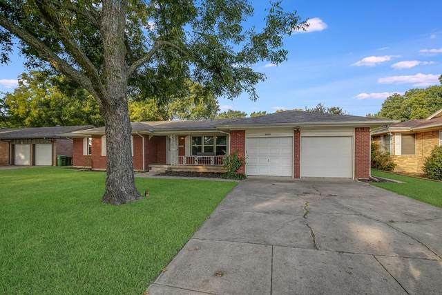 4209 Keeter Drive, North Richland Hills, TX 76180 (MLS #14695803) :: Justin Bassett Realty