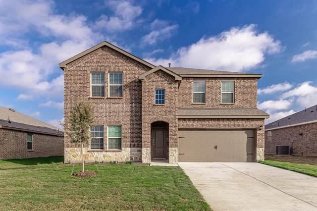 6229 Bracken Drive, Celina, TX 75009 (MLS #14695811) :: Jones-Papadopoulos & Co