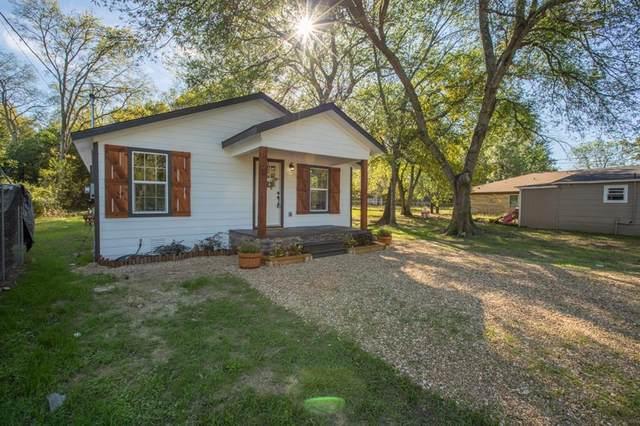 406 Mlk Drive, Sulphur Springs, TX 75482 (MLS #14695817) :: Crawford and Company, Realtors