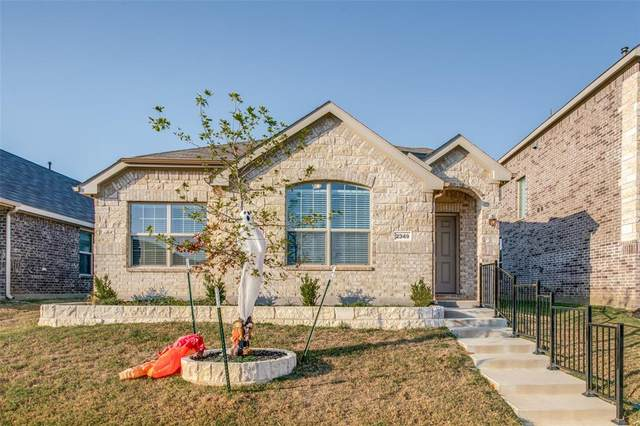 2349 Dolostone Drive, Little Elm, TX 76227 (MLS #14695838) :: RE/MAX Landmark