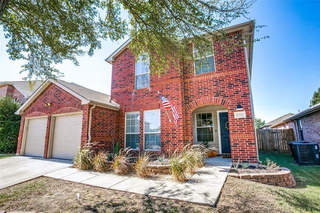 13233 Ridgepointe Road, Fort Worth, TX 76244 (MLS #14695862) :: The Tierny Jordan Network