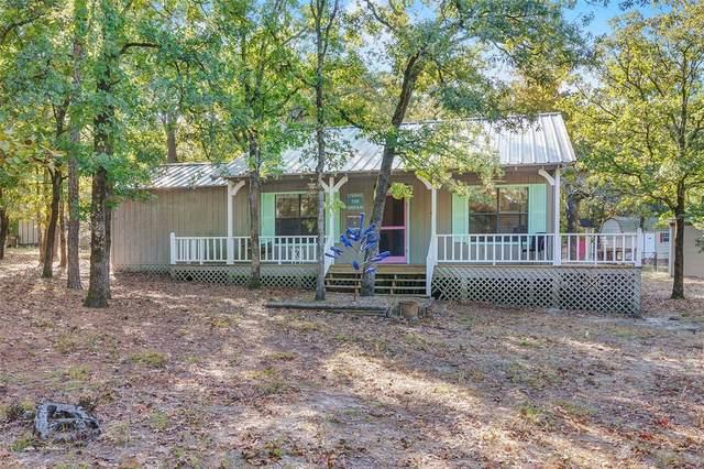 282 Magnolia Lane, Holly Lake Ranch, TX 75765 (MLS #14695869) :: Jones-Papadopoulos & Co