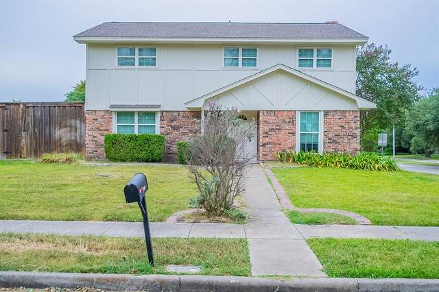 1513 Reston Drive, Richardson, TX 75081 (MLS #14695872) :: HergGroup Dallas-Fort Worth