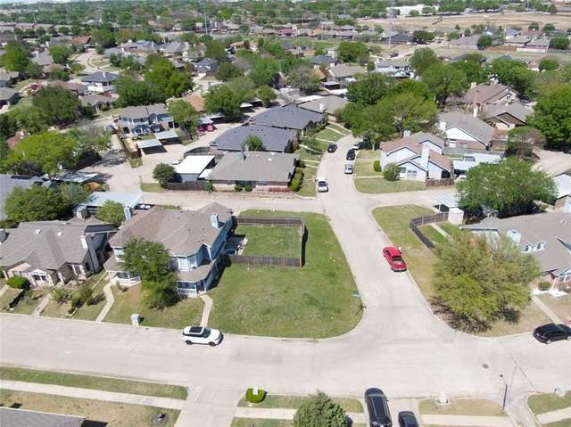 851 Valleybrooke Drive, Arlington, TX 76001 (MLS #14695874) :: Epic Direct Realty