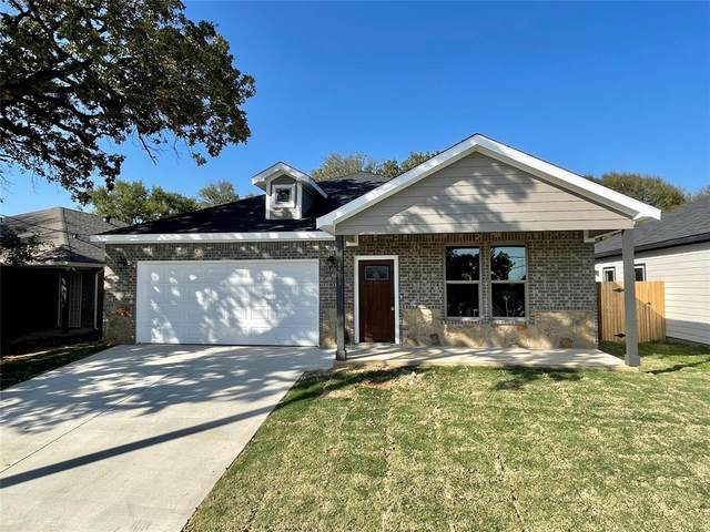 4725 Chapman Street, Fort Worth, TX 76105 (MLS #14695884) :: Jones-Papadopoulos & Co