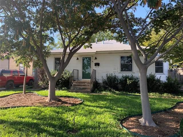 5012 Hartford Drive, River Oaks, TX 76114 (MLS #14695907) :: Frankie Arthur Real Estate