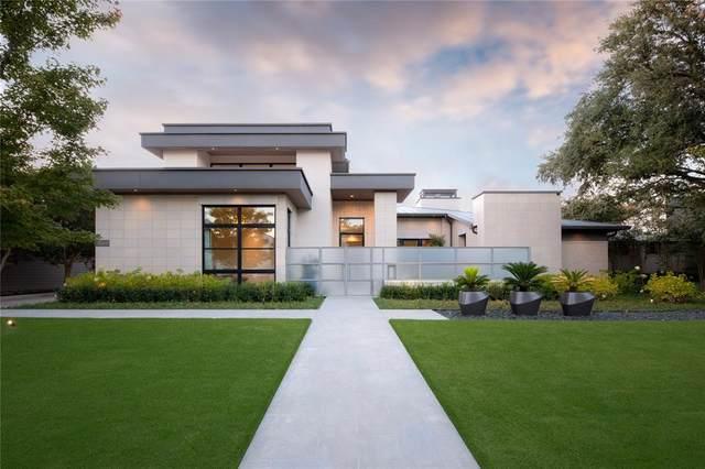 4341 Taos Road, Dallas, TX 75209 (MLS #14695922) :: Wood Real Estate Group
