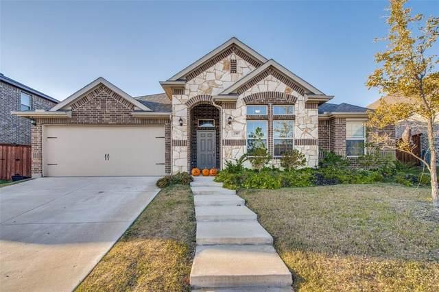 2107 Brookside Drive, Royse City, TX 75189 (MLS #14695934) :: The Rhodes Team