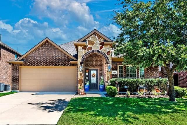 309 Rugby Lane, Mckinney, TX 75072 (MLS #14695956) :: Jones-Papadopoulos & Co