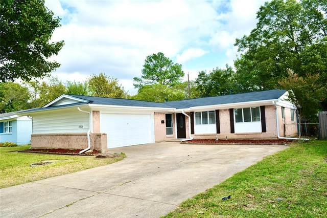 3520 Pleasant Run Road, Irving, TX 75062 (MLS #14695962) :: Frankie Arthur Real Estate