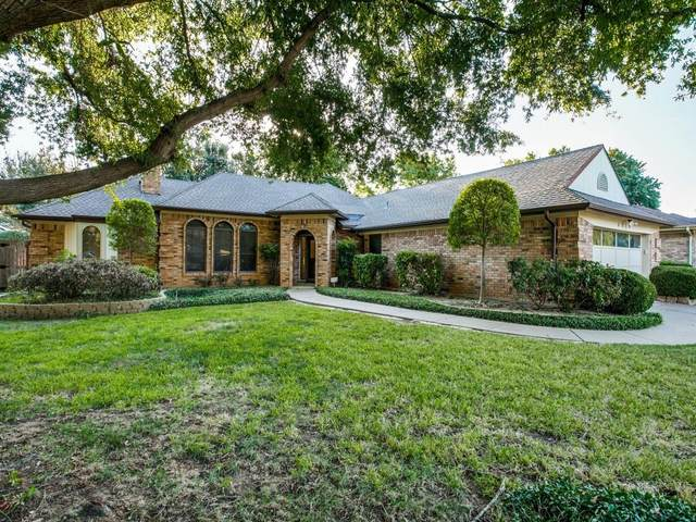 3716 Windomere Drive, Bedford, TX 76021 (MLS #14695965) :: Epic Direct Realty