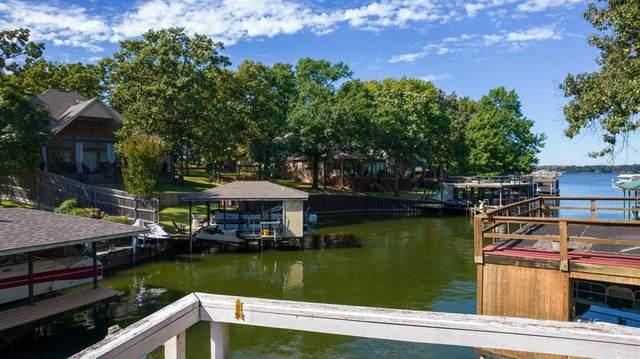 5540 Point La, Malakoff, TX 75148 (MLS #14695969) :: Wood Real Estate Group