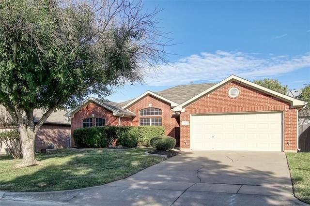 619 Jamie Lane, Mansfield, TX 76063 (MLS #14695990) :: Epic Direct Realty
