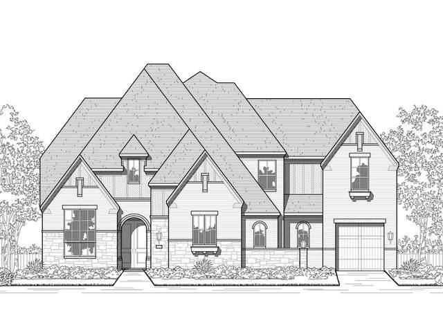 1209 Limestone Ridge Road, Mansfield, TX 76084 (MLS #14695996) :: RE/MAX Pinnacle Group REALTORS
