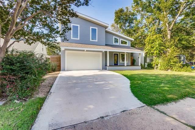 8631 Santa Clara Drive, Dallas, TX 75218 (MLS #14695998) :: Wood Real Estate Group