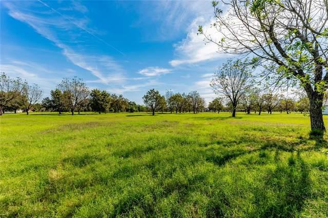 1904 Burkett, Cleburne, TX 76033 (MLS #14696018) :: The Hornburg Real Estate Group