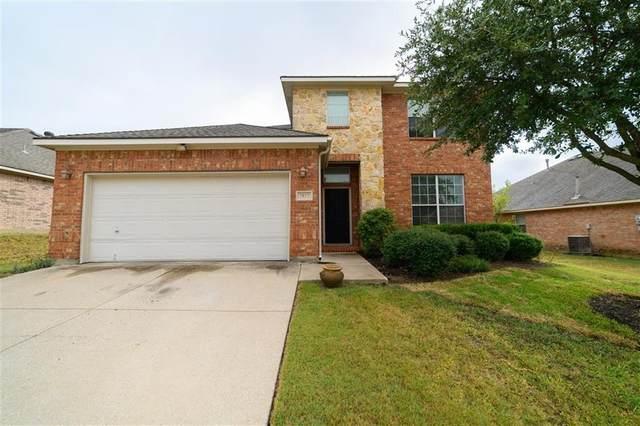 2812 Arabian Lane, Celina, TX 75009 (MLS #14696024) :: Jones-Papadopoulos & Co